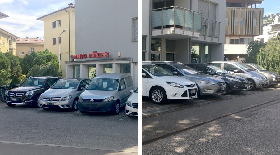 Auto Pöder
